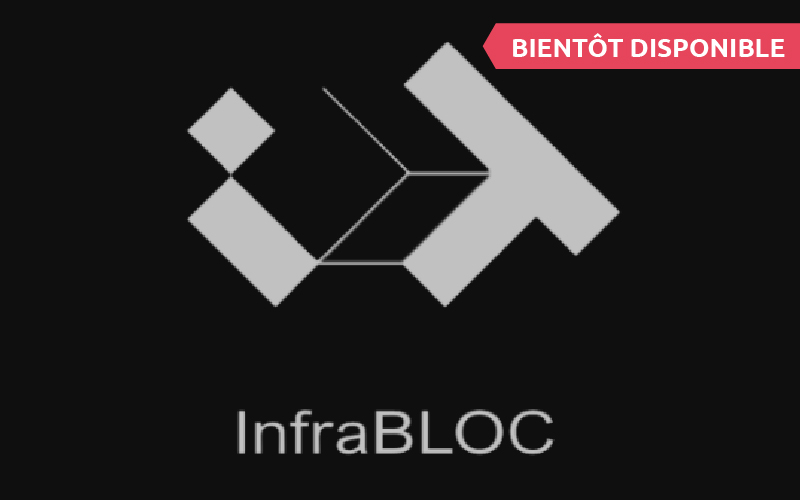 Add-on InfraBloc® (optionnel)
