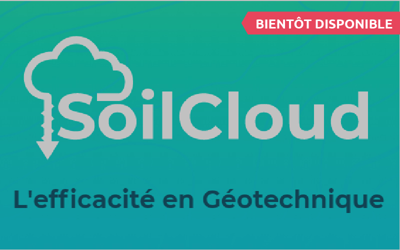 Add-on SoilCloud® (Optionnel)